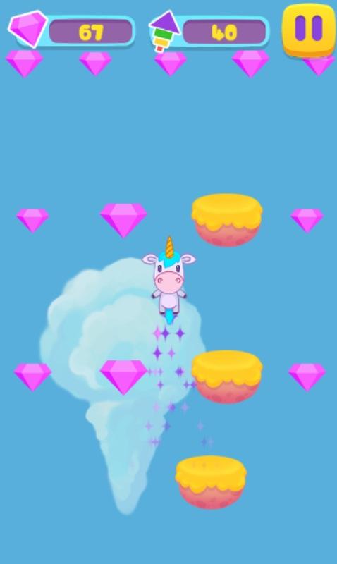 unicorn blast