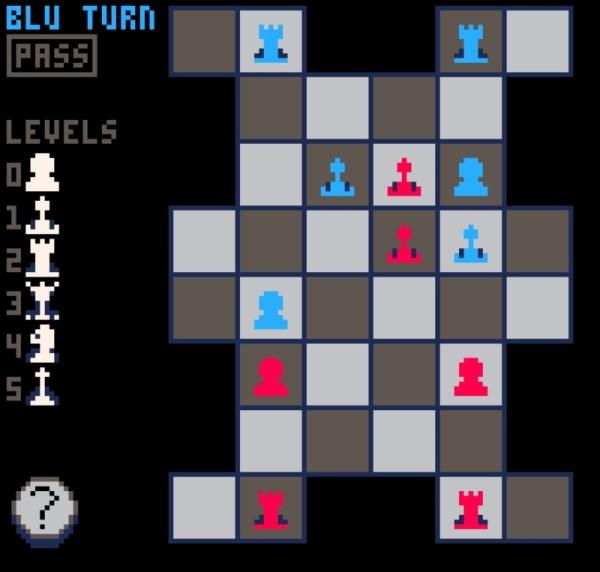 Upgrade Chess