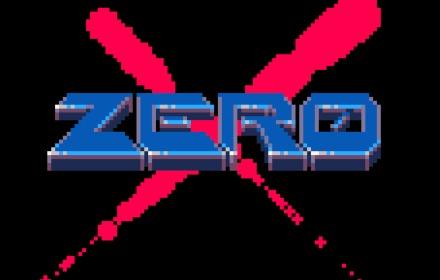 x zero m