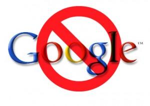 Block Google