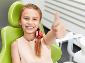 5 Interesting Facts About Children's Dental Health, Houston