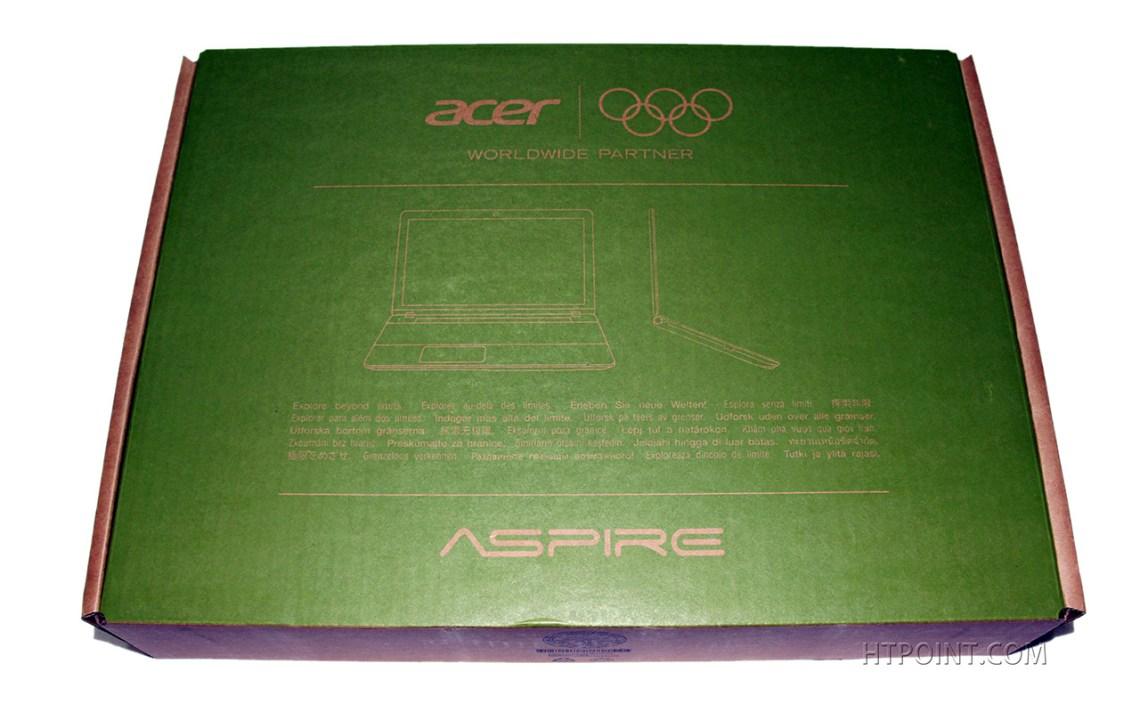 acer box