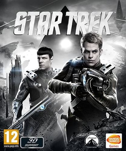star trek box