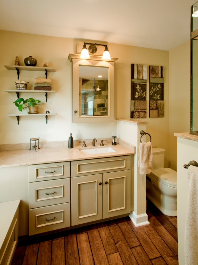 Rustic Bathrooms Designs Amp Remodeling HTRenovations