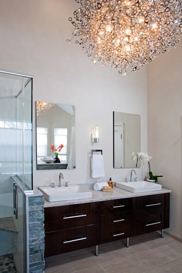 Spa Master Bathrooms waternomics