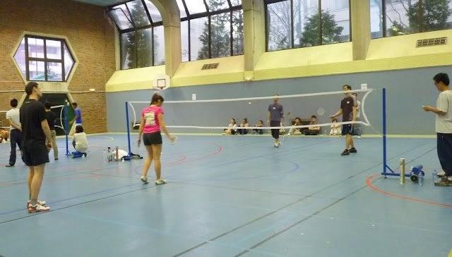 Album - Badminton-2012