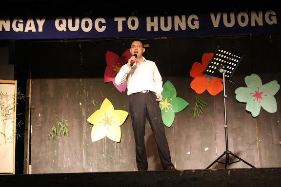 Giỗ Tổ Hùng Vương 2013 - Mais aussi ...