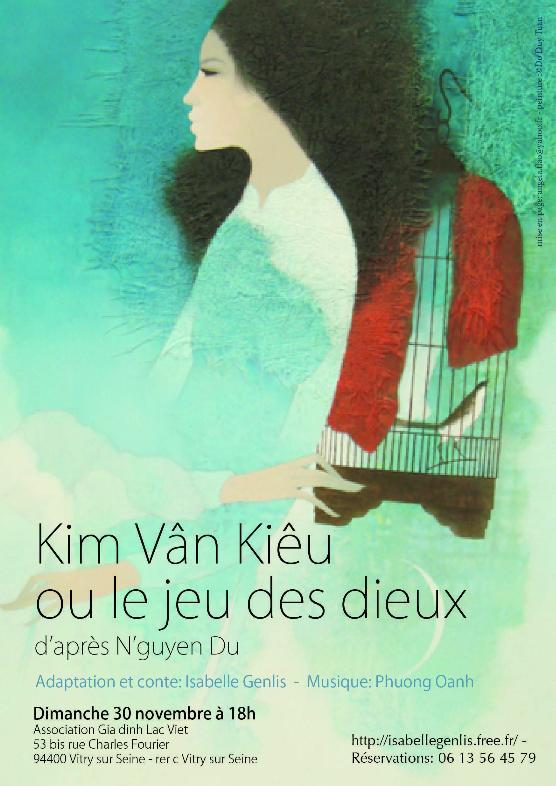 Kim Van Kieu