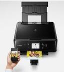 Canon PIXMA TS6100 Drivers Download