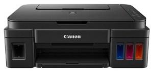 Canon Pixma G2200 Drivers Download