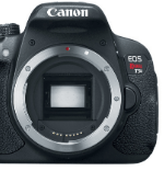 Canon EOS Rebel T5i Software Manuals Download