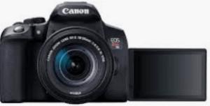 Canon EOS Rebel T8i Manual PDF Download