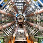 Feast your eyes on 300TB of CERN's raw Large Hadron Collider data – for free