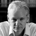 Does Julian Assange want Donald Trump to be president?