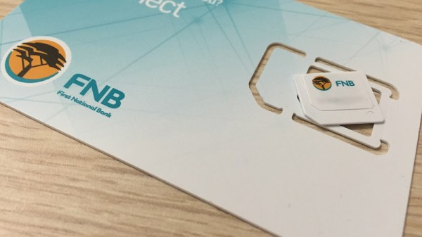 FNB giving customers millions of free data in GBs for 3 ...