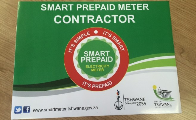 how to read 2016 smart meter