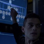 Mr. Robot's second season premieres in July