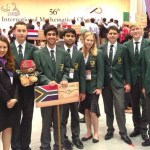 SA learner takes bronze at International Maths Olympiad