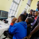 Digital activists aiming to build state of the art R2m tech hub in Diepsloot