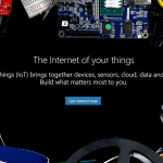 Microsoft has launched Windows 10 for IoT Core