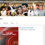 Paramount uploads hundreds of films to Youtube… too bad South Africans can't watch them