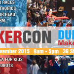 2 000 hackers expected to descend on Durban for MakerCon this month