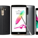 The LG G4 Family: When Style Matters