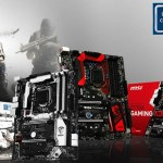 Get Rainbow Six Siege with select MSI motherboards