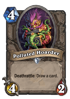 Well done on the name there Blizzard,we see what you did there.