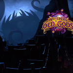 Y'Shaarj is the latest Old God to join Hearthstone's Whispers of the Old Gods