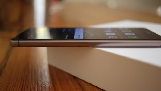 The P9 is beautifully engineered, but that holds true for most flagship smartphones today.