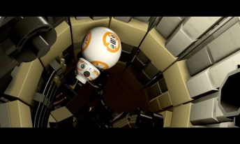 BB-8 wants to get off your wild ride.