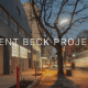 The Kent Beck Project Header Image htxt.africa