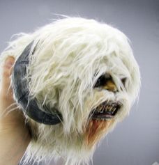Wampa from Star Wars Pic 3