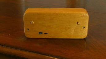 Wooden Games Console Raspberry Pi Pic 2