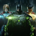 Injustice 2 Review – A super arcade fighter for mere mortals