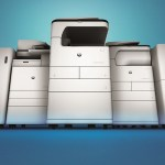 HP's latest range of A3 printers focus on securing your business