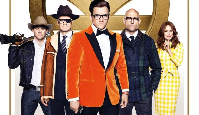 Kingsman: The Golden Circle review htxt.africa