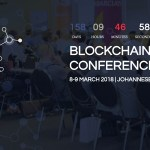 Last chance for early tickets to Blockchain Africa Conference 2018
