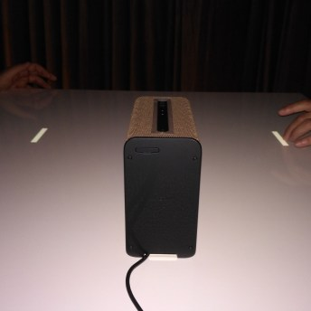 Sony Xperia Touch 3