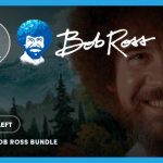 Bob Ross & The Joy of Painting are in the newest Humble Bundle