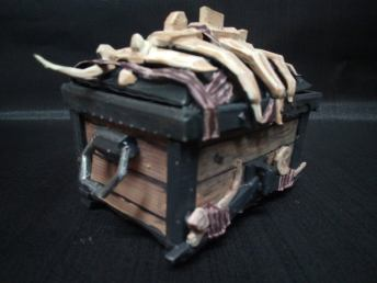 Stronghold Chest
