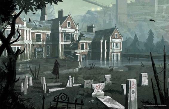 DLC de Dishonored