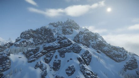 Early Access de SNOW