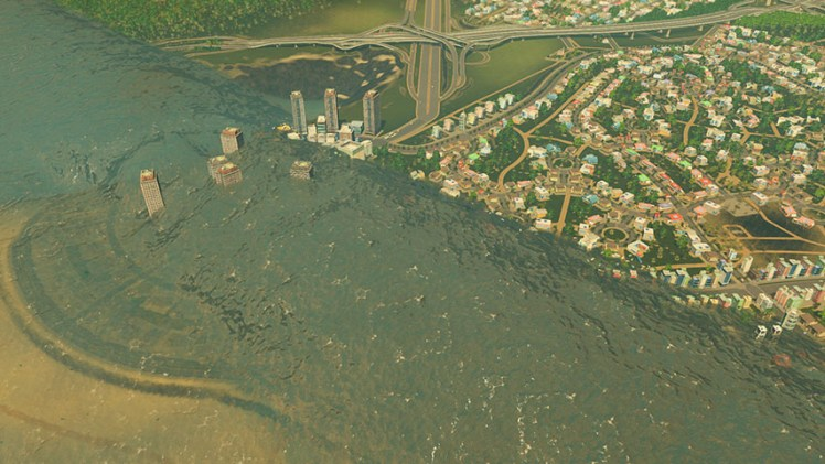 Análise – Cities: Skylines – Natural Disasters
