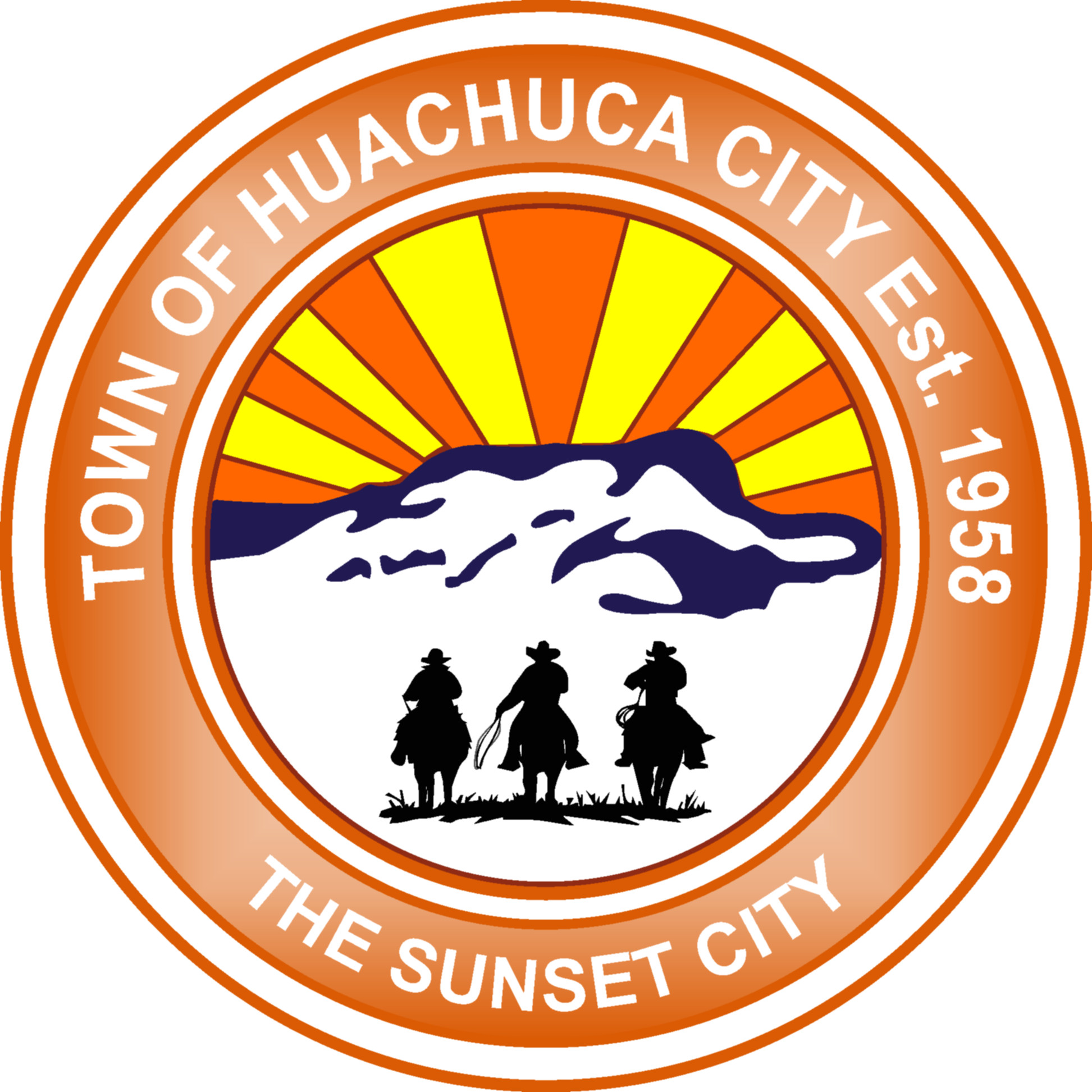 Home - Town of Huachuca City