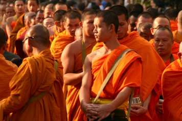 Image result for thai monk