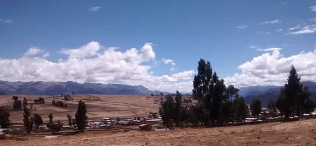 Provincia de Sucre Ayacucho poma