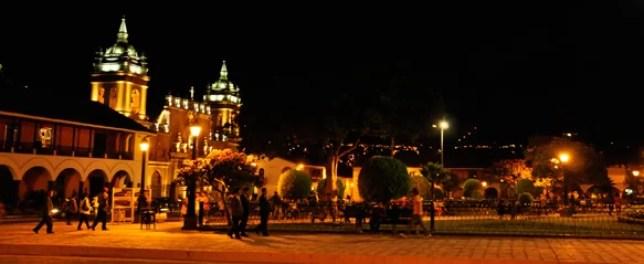 Ayacucho Perú Ciudad Importante Cuna de la Libertad Americana