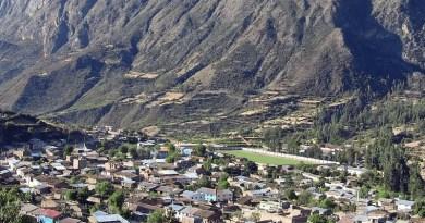 Víctor Fajardo Ayacucho Perú